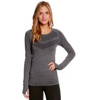 Body Glove Breathe Women's Joshua Tree Long Sleeve Fitness Top