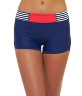 Body Glove Breathe Women's Victory Kiko Hybrid Fitness Short