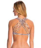 O'Neill 365 Calca Hybrid Sports Bra Bikini Top
