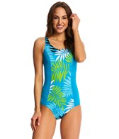Amoena Mastectomy Bermuda One Piece Swimsuit (B/C/D/DD Cup)