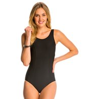 Amoena Mastectomy Rhodes One Piece Swimsuit (B/C Cup)