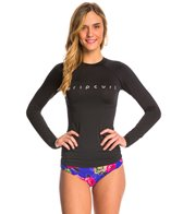 Rip Curl Women's Dawn Patrol Long Sleeve Rash Guard