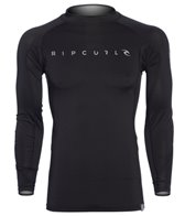 Rip Curl Men's Dawn Patrol Long Sleeve Surf Shirt