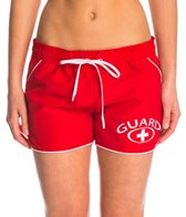 Waterpro Women's Lifeguard Swim Short
