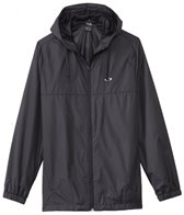 Oakley Men's Foundation Windbreaker Hoodie