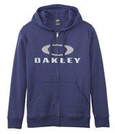 Oakley Men's Ellipse Next Fleece Zip Hoodie
