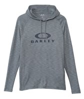 Oakley Men's Sun Rash Guard Hoodie
