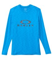 Oakley Men's Long Sleeve Surf Tee