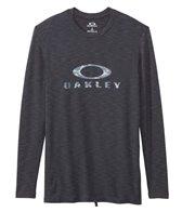 Oakley Men's Long Sleeve Surf Tee