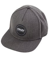 Oakley Men's Factory Pilot Novelty Snapback