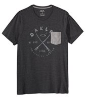 Oakley Men's Stoked Short Sleeve Tee