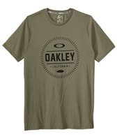 Oakley Men's Tank Short Sleeve Tee