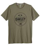 Oakley Men's Tank Short Sleeve Tee