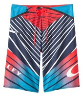 Oakley Men's The Point 21'' Boardshort