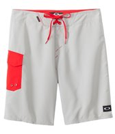 Oakley Men's Classic Colorblock 19'' Boardshort