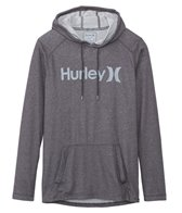 Hurley Men's Dri-Fit Transmit Pullover Hoodie