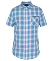 Hurley Men's Dri-Fit Dakota Short Sleeve Shirt