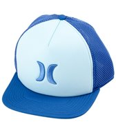 Hurley Men's Blocked 2.0 Trucker Hat