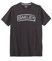 Oakley Men's Tab Short Sleeve Tee