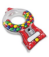 Big Mouth Toys Giant Gumball Machine Pool Float