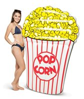 Big Mouth Toys Giant Popcorn Pool Float