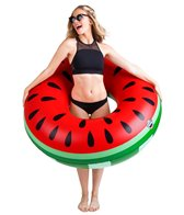 Big Mouth Toys Giant Watermelon Pool Float