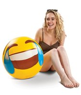 Big Mouth Toys Giant Tears of Joy Emoji Beach Ball