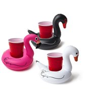 Big Mouth Toys Inflatable Pool Party Beverage Boats: Bird (3 pack)