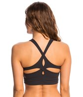 Beyond Yoga Cut Out Bralet