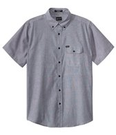 Matix Men's AL Oxford Woven Short Sleeve Shirt