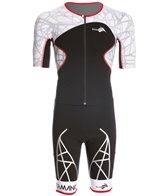 Kiwami Men's Spider LD Aero Trisuit