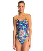 Kiwami Women's Moana 1 Piece Swimsuit