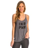 Yoga Rx INR PWR Slouchy Workout Tank Top