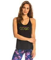 Yoga Rx Do Good Slouchy Workout Tank Top