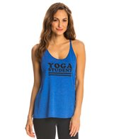 Yoga Rx Yoga Student Slouchy Workout Tank Top
