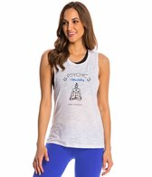 Yoga RX Psychic Yoga Muscle Shirt