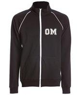 Yoga RX Men's OM Workout Jacket