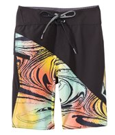 Volcom Boys' Liberation Mod Boardshort (8-20)