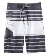 Volcom Boys' Lido Liner Mod Boardshort (8-20)
