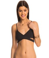 L-Space Swimwear Sweet & Chic Rocky Bikini Top