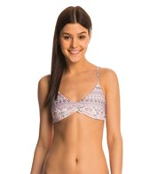L-Space Swimwear Rimini Wild One Reversible Bikini Top