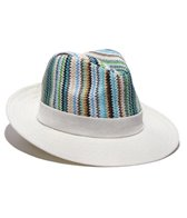 Physician Endorsed Zuma Fedora Hat