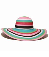 Physician Endorsed Party Time Sun Hat