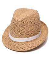 Physician Endorsed Cabo Fedora Hat