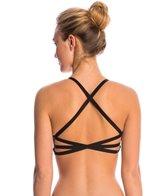 Onzie X Back Elastic Yoga Sports Bra