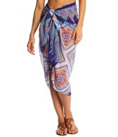 Pia Rossini Toulouse Cover Up Sarong