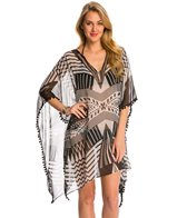 Pia Rossini Vernazza Cover Up Poncho