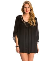 Pia Rossini Casablanca Lace Cover Up Tunic