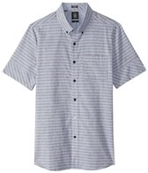 Volcom Melvin Stripe Short Sleeve Shirt