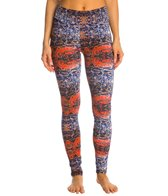 Under The Canopy Organic Erin Yoga Leggings